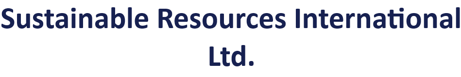 Logo Sustainable Resources International